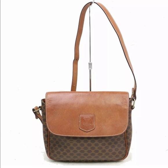 Celine Handbags - 💯Authentic ❤️Celine ❤️Crossbody Bag